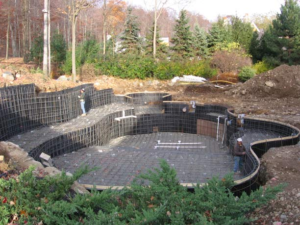Hiring Swimming Pool Builders