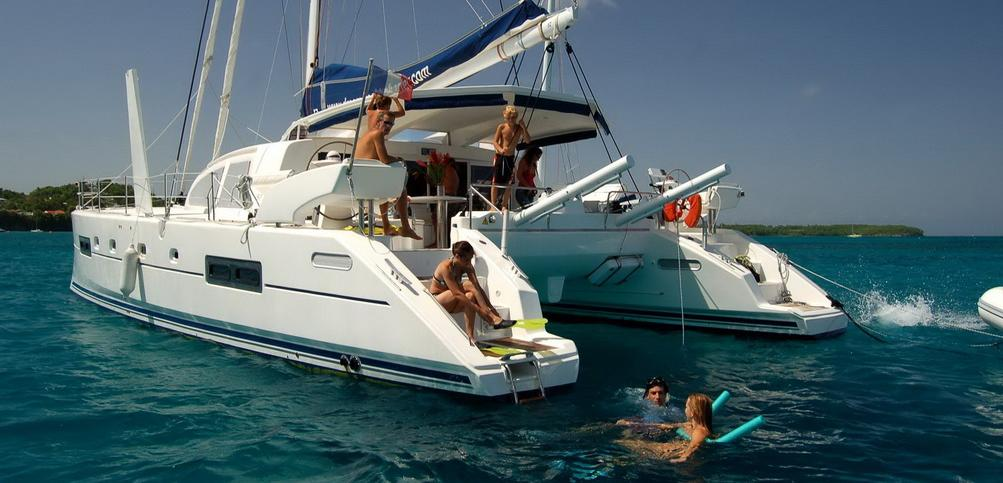 Discover the Joy of Yacht Charter