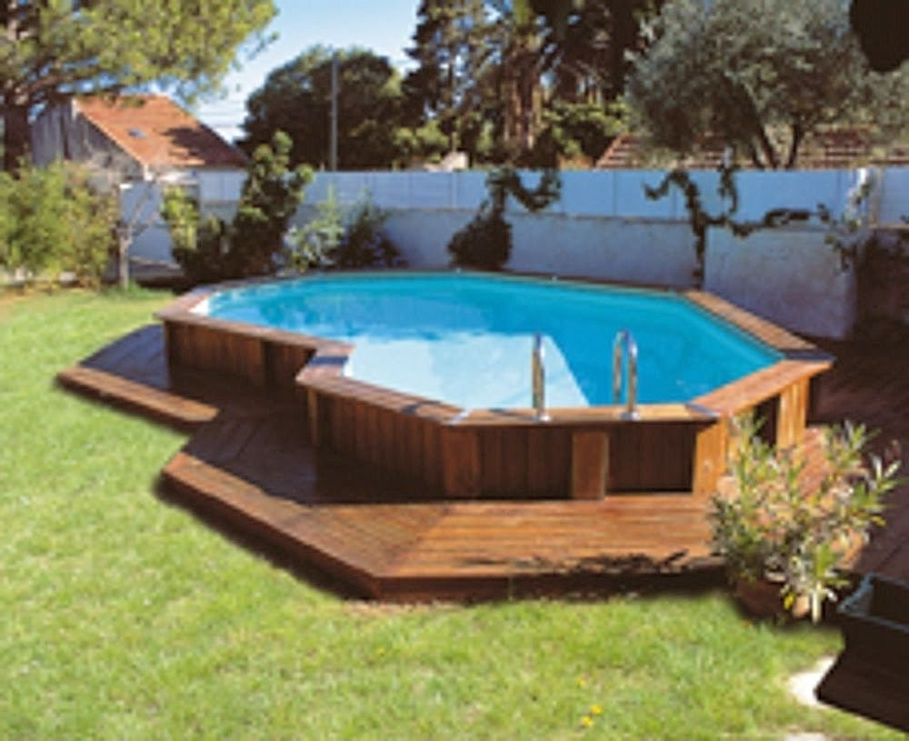 The Advantages of the Above Ground Pool