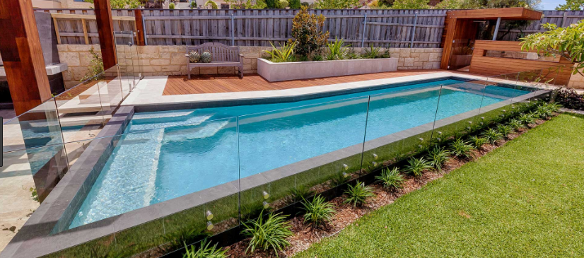 What Are The Benefits Of Concrete Swimming Pool Installation In The Houses?