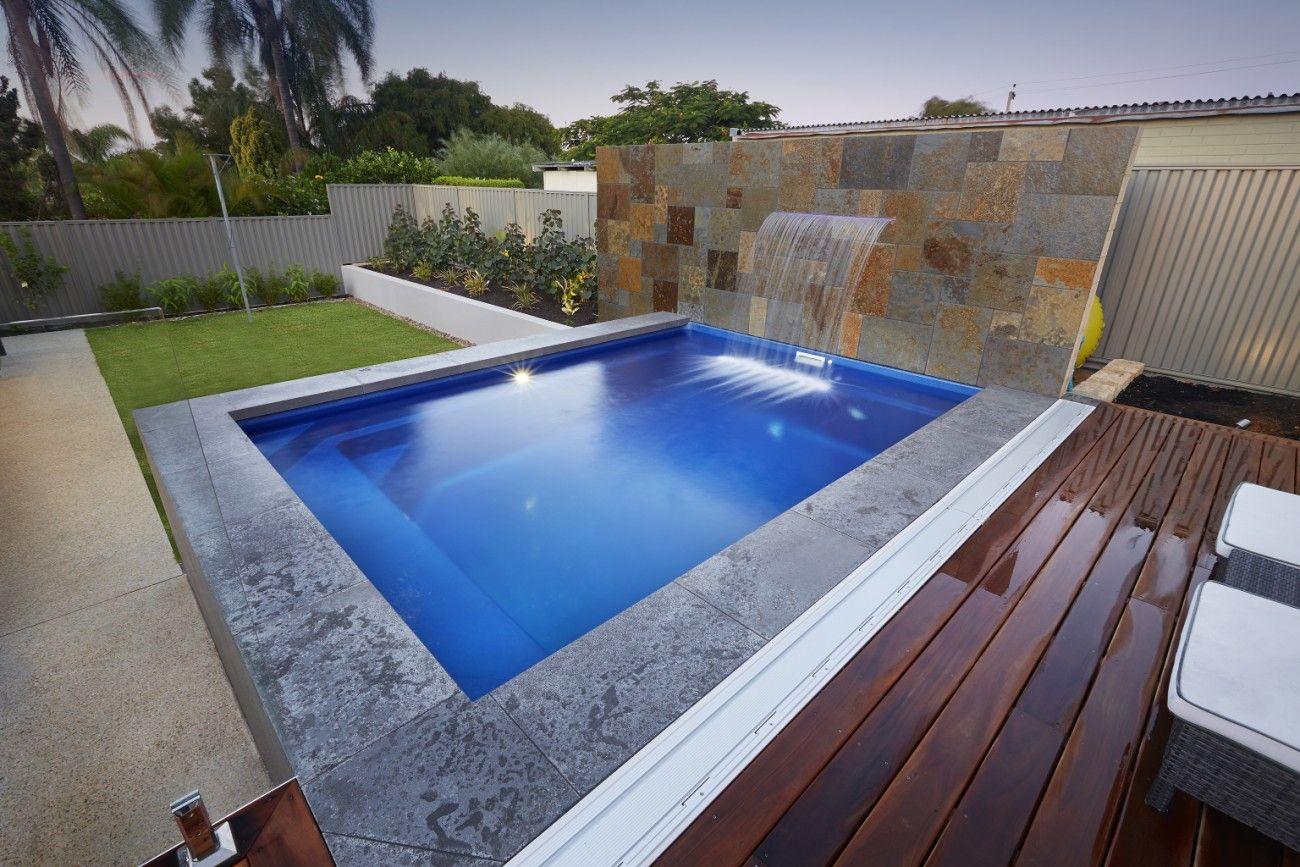 Small swimming pools Perth