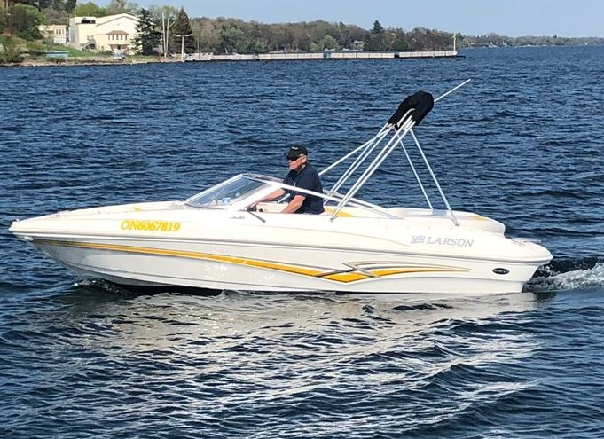 Buy Bowrider Boats For Sale Gold Coast