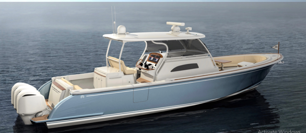 How To Find The Best Centre Console Used Boats In Gold Coast?