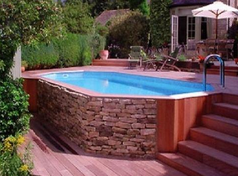 Above Ground Pools Melbourne – Ideal Choice For Your Home Maintenance