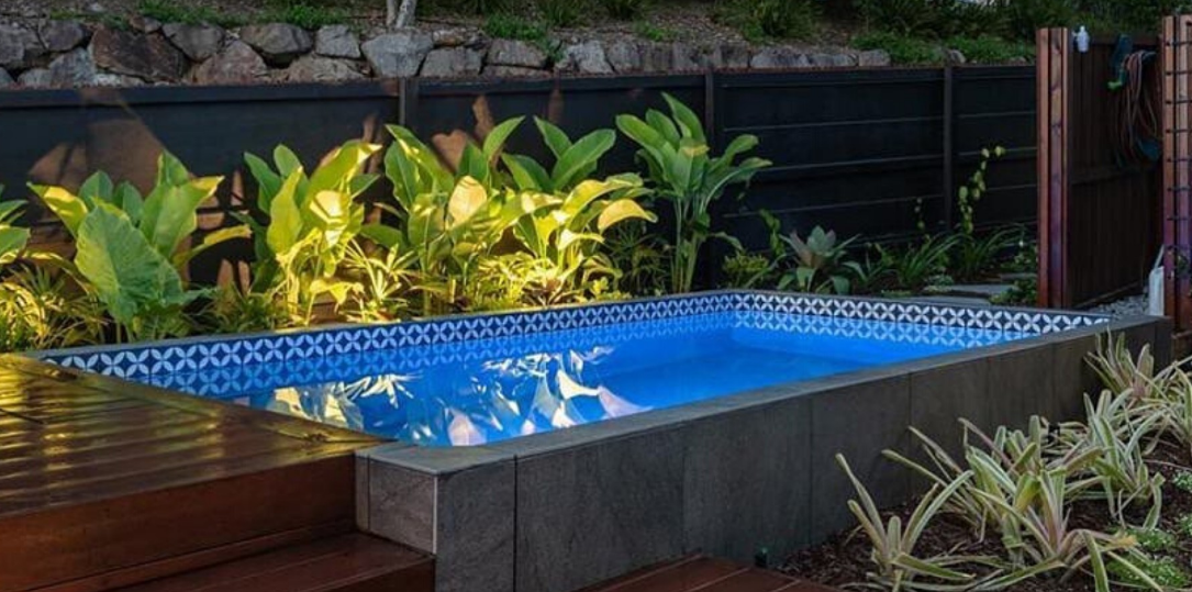Plunge Pools Victoria