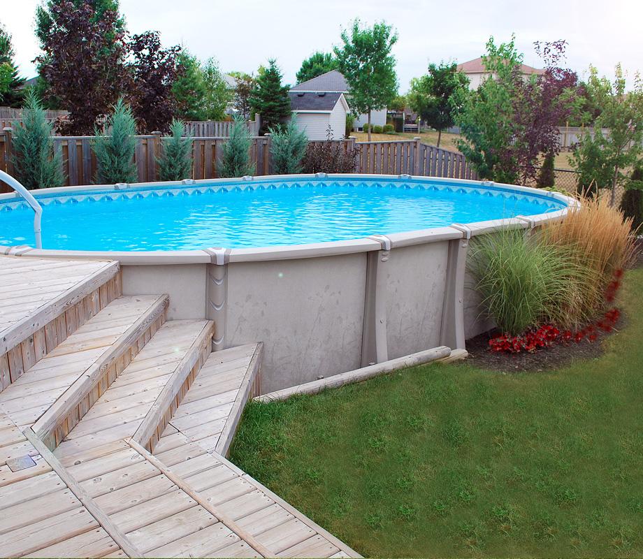 Buy Above Ground Pools