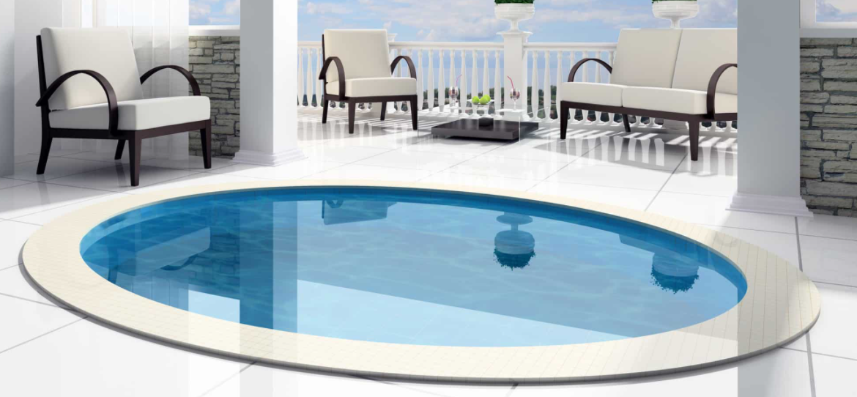 precast plunge pools