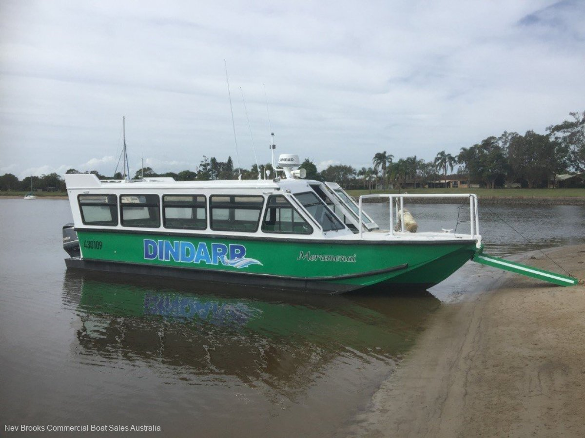 used boats sales Gold Coast